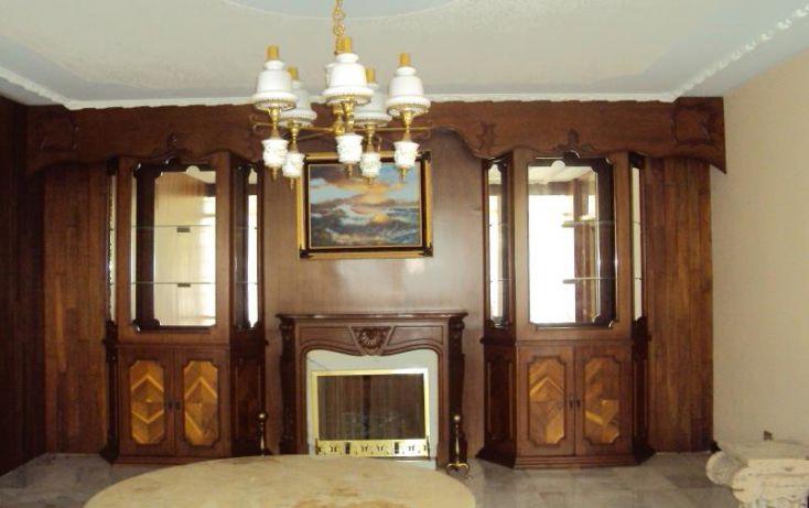 Foto de casa en venta en cascada 1, club campestre, aguascalientes, aguascalientes, 1594788 no 07