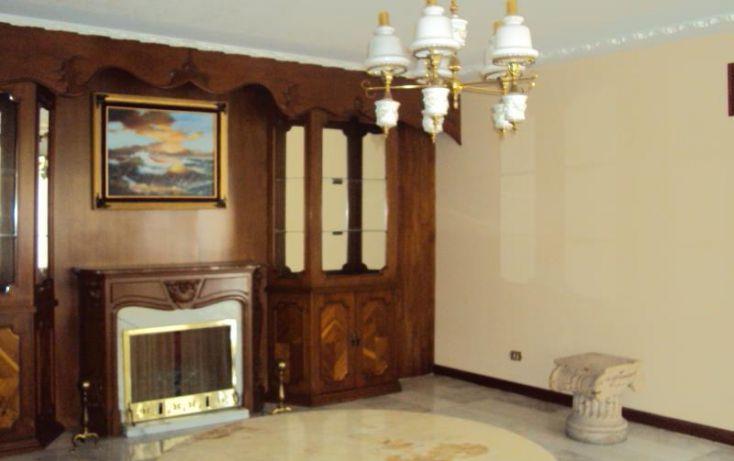 Foto de casa en venta en cascada 1, club campestre, aguascalientes, aguascalientes, 1594788 no 08