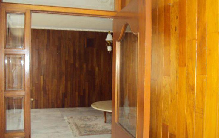 Foto de casa en venta en cascada 1, club campestre, aguascalientes, aguascalientes, 1594788 no 09