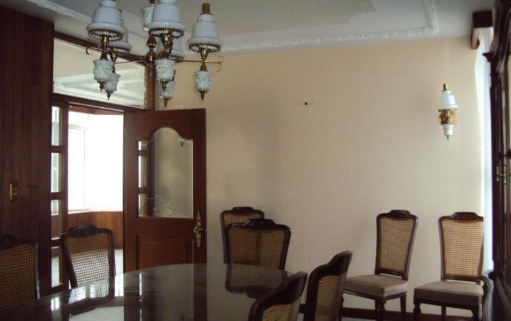 Foto de casa en venta en cascada 1, club campestre, aguascalientes, aguascalientes, 1594788 no 10