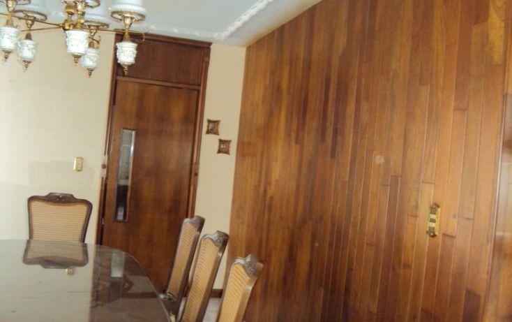 Foto de casa en venta en cascada 1, club campestre, aguascalientes, aguascalientes, 1594788 no 12
