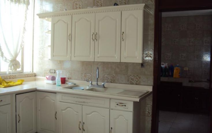 Foto de casa en venta en cascada 1, club campestre, aguascalientes, aguascalientes, 1594788 no 13