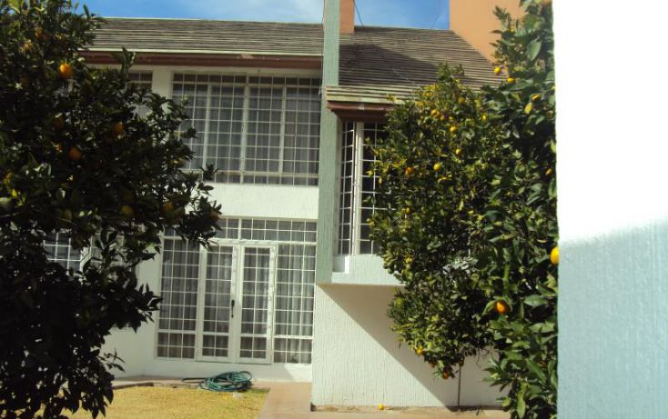 Foto de casa en venta en cascada 1, club campestre, aguascalientes, aguascalientes, 1594788 no 17