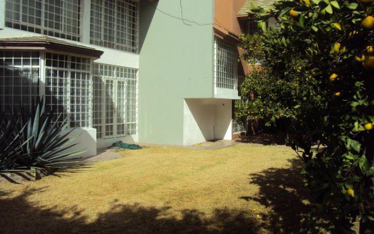Foto de casa en venta en cascada 1, club campestre, aguascalientes, aguascalientes, 1594788 no 18