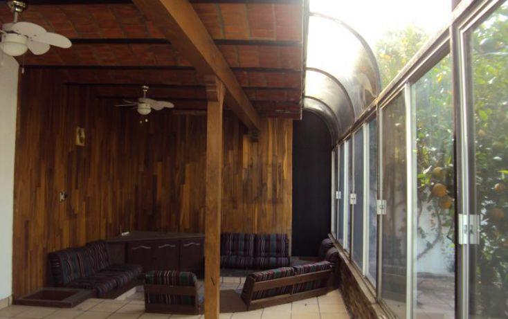 Foto de casa en venta en cascada 1, club campestre, aguascalientes, aguascalientes, 1594788 no 20