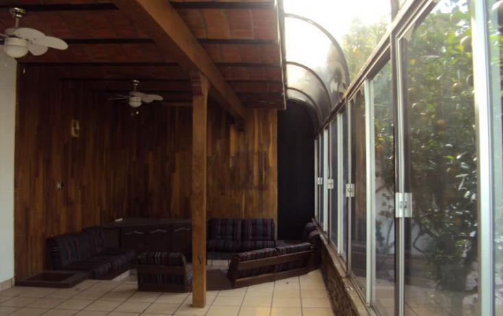 Foto de casa en venta en cascada 1, club campestre, aguascalientes, aguascalientes, 1594788 no 21