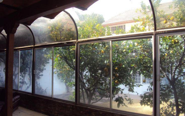 Foto de casa en venta en cascada 1, club campestre, aguascalientes, aguascalientes, 1594788 no 22