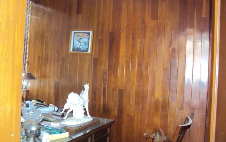 Foto de casa en venta en cascada 1, club campestre, aguascalientes, aguascalientes, 1594788 no 25