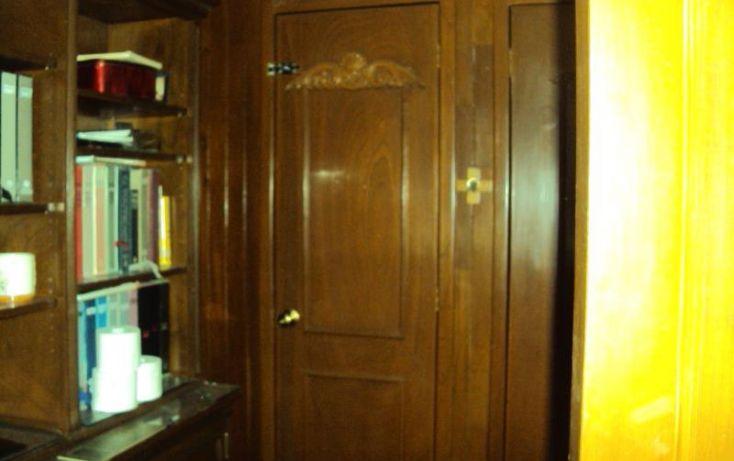 Foto de casa en venta en cascada 1, club campestre, aguascalientes, aguascalientes, 1594788 no 26
