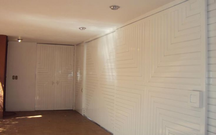 Foto de casa en venta en cascada 1, club campestre, aguascalientes, aguascalientes, 1594788 no 27