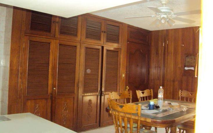 Foto de casa en venta en cascada 1, club campestre, aguascalientes, aguascalientes, 1594788 no 28