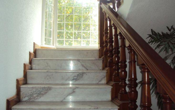 Foto de casa en venta en cascada 1, club campestre, aguascalientes, aguascalientes, 1594788 no 29