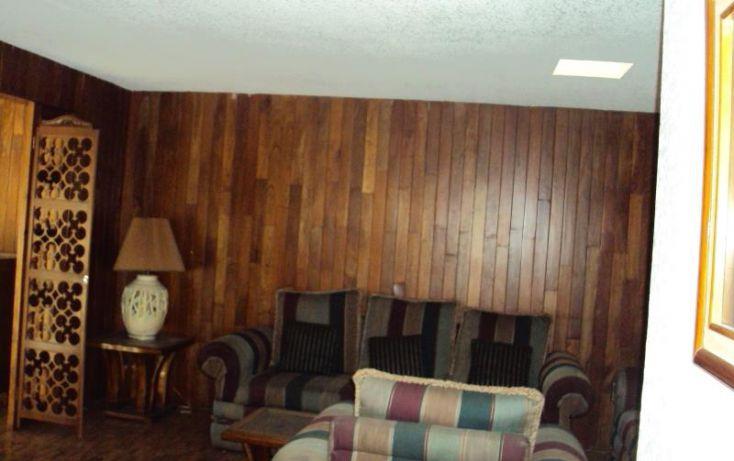 Foto de casa en venta en cascada 1, club campestre, aguascalientes, aguascalientes, 1594788 no 30