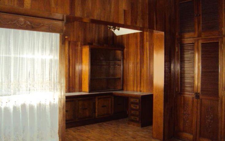 Foto de casa en venta en cascada 1, club campestre, aguascalientes, aguascalientes, 1594788 no 35