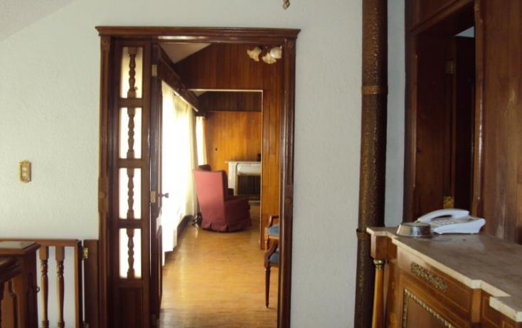 Foto de casa en venta en cascada 1, club campestre, aguascalientes, aguascalientes, 1594788 no 36