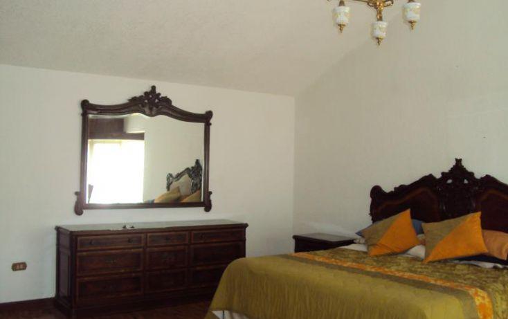 Foto de casa en venta en cascada 1, club campestre, aguascalientes, aguascalientes, 1594788 no 37
