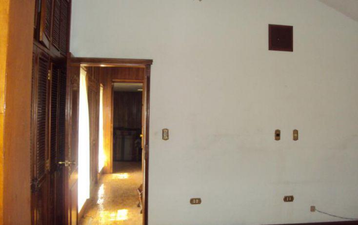 Foto de casa en venta en cascada 1, club campestre, aguascalientes, aguascalientes, 1594788 no 38