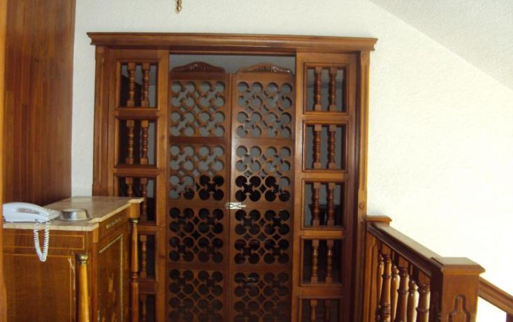 Foto de casa en venta en cascada 1, club campestre, aguascalientes, aguascalientes, 1594788 no 39