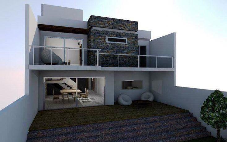 Foto de casa en venta en cascada de agua azul 001, acequia blanca, querétaro, querétaro, 1688558 no 02