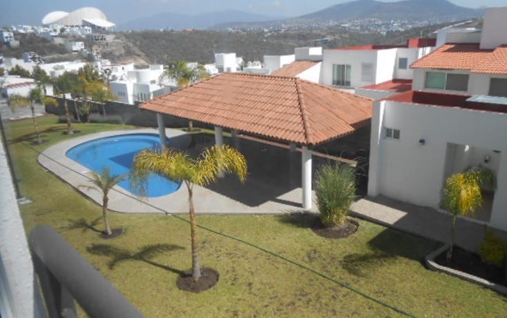 Foto de casa en renta en cascada de agua azul 265 casa b-102 , real de juriquilla (diamante), querétaro, querétaro, 1702482 No. 03