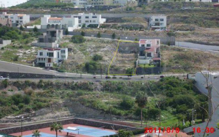 Foto de terreno habitacional en venta en cascada de agua azul 316, juriquilla, querétaro, querétaro, 219800 no 02