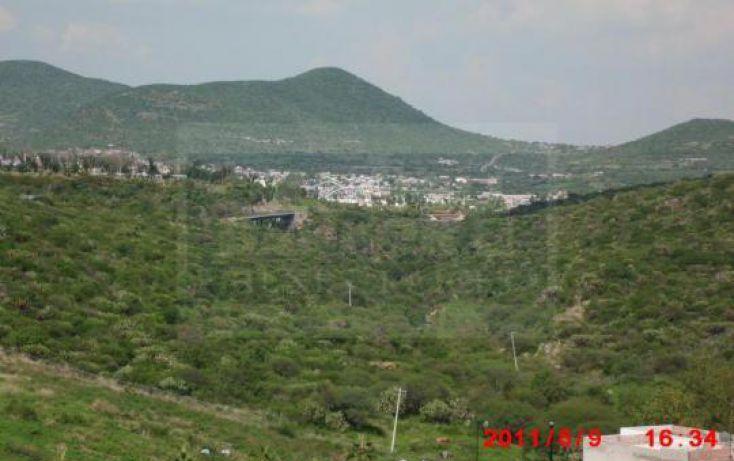 Foto de terreno habitacional en venta en cascada de agua azul 316, juriquilla, querétaro, querétaro, 219800 no 05