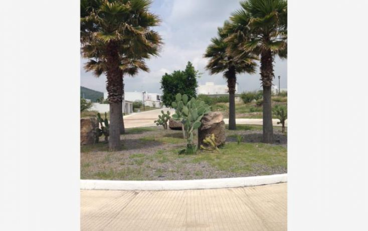 Foto de terreno habitacional en venta en cascada de agua blanca 1, real de juriquilla diamante, querétaro, querétaro, 1018461 no 03