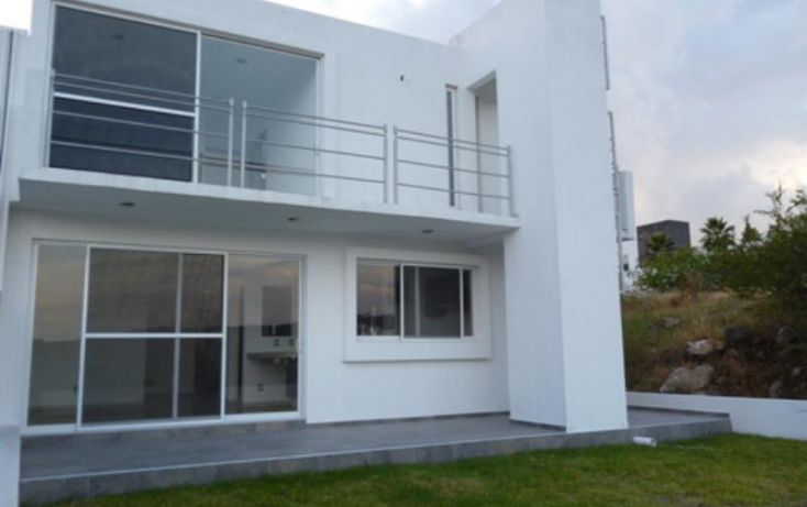 Foto de casa en venta en cascada de basaseachic 131, real de juriquilla diamante, querétaro, querétaro, 377204 no 31