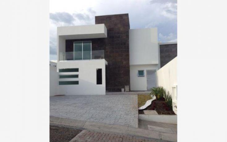 Foto de casa en venta en cascada de basaseschic 129, plaza de las américas, querétaro, querétaro, 2007652 no 01