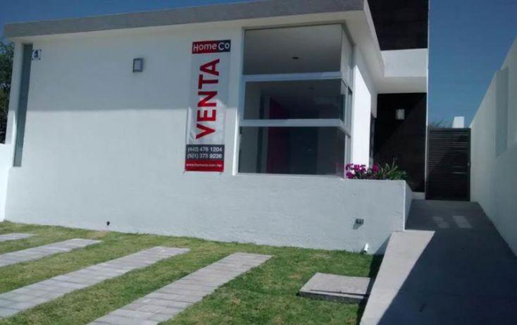 Foto de casa en venta en cascada de bugambilias 238, real de juriquilla, querétaro, querétaro, 1827956 no 01