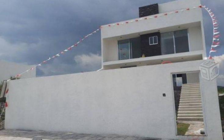 Foto de casa en venta en cascada de jilgueros, real de juriquilla, querétaro, querétaro, 1007093 no 02