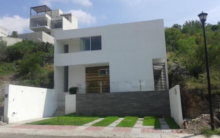 Foto de casa en venta en cascada de las flores ., real de juriquilla, querétaro, querétaro, 2026988 No. 01
