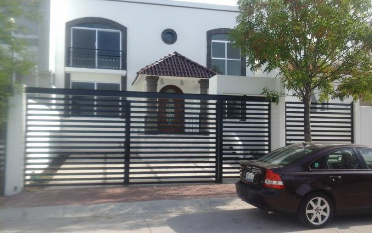 Foto de casa en venta en cascada de montebello 114, real de juriquilla, querétaro, querétaro, 1527960 no 01