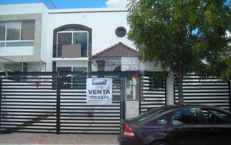 Foto de casa en venta en cascada de montebello, real de juriquilla, querétaro, querétaro, 866237 no 02