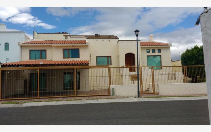 Foto de casa en venta en cascada de naolinco 0003, real de juriquilla, querétaro, querétaro, 0 No. 01