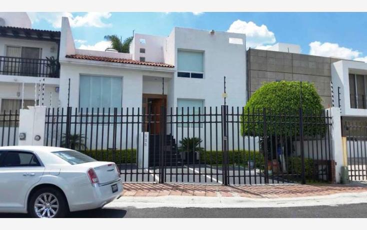 Foto de casa en venta en cascada de naolinco 1, acequia blanca, quer?taro, quer?taro, 1584166 No. 01