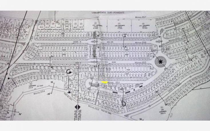 Foto de terreno habitacional en venta en cascada de tamul 001, real de juriquilla diamante, querétaro, querétaro, 1230781 no 03