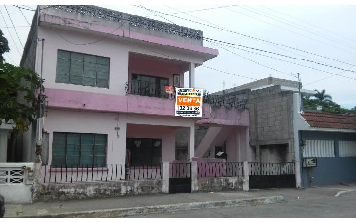 Foto de casa en venta en  , cascajal, tampico, tamaulipas, 1250733 No. 02