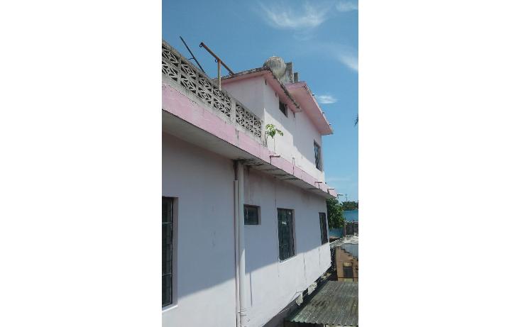 Foto de casa en venta en  , cascajal, tampico, tamaulipas, 1250733 No. 08