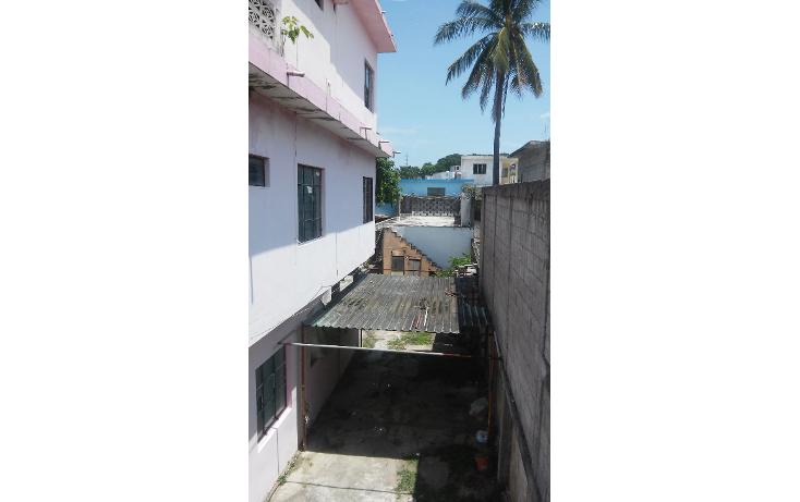 Foto de casa en venta en  , cascajal, tampico, tamaulipas, 1250733 No. 09