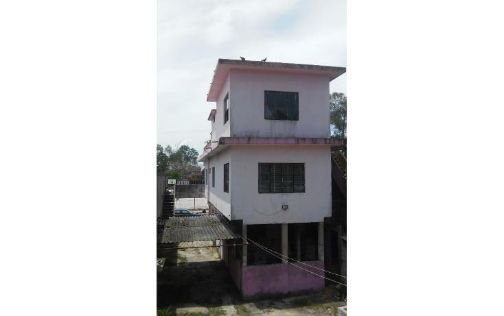 Foto de casa en venta en  , cascajal, tampico, tamaulipas, 1250733 No. 11