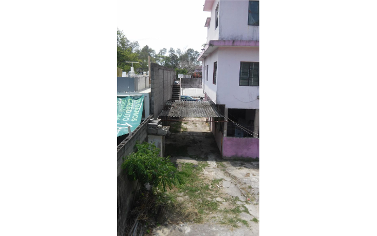 Foto de casa en venta en  , cascajal, tampico, tamaulipas, 1250733 No. 12