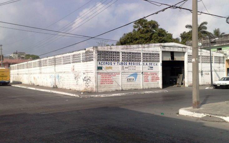 Foto de bodega en venta en, cascajal, tampico, tamaulipas, 1279365 no 01