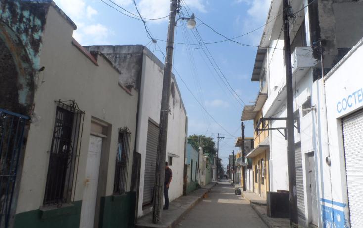 Foto de local en venta en  , cascajal, tampico, tamaulipas, 1294541 No. 05
