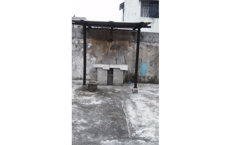 Foto de casa en venta en  , cascajal, tampico, tamaulipas, 1356991 No. 10