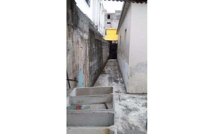 Foto de casa en venta en  , cascajal, tampico, tamaulipas, 1356991 No. 12