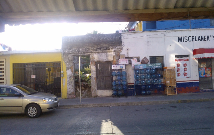 Foto de terreno habitacional en venta en  , cascajal, tampico, tamaulipas, 1400639 No. 01