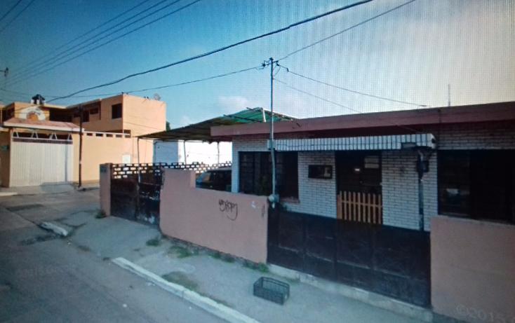 Foto de casa en venta en  , cascajal, tampico, tamaulipas, 1448453 No. 02