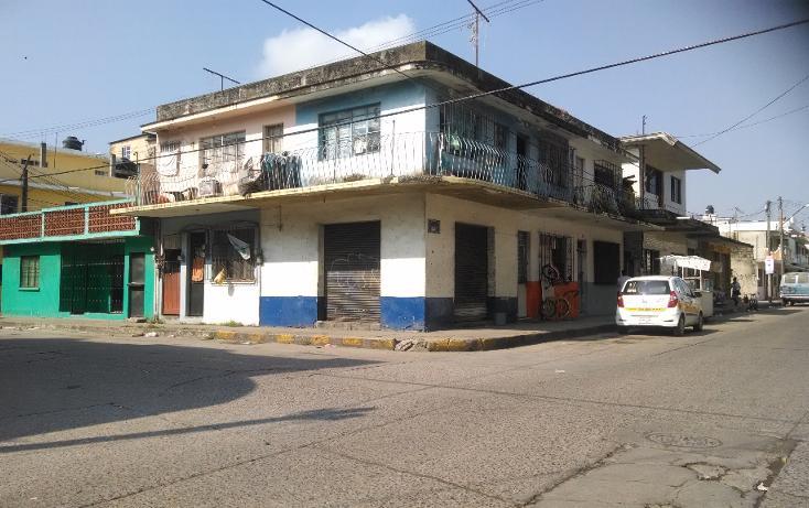 Foto de edificio en venta en, cascajal, tampico, tamaulipas, 1488033 no 01