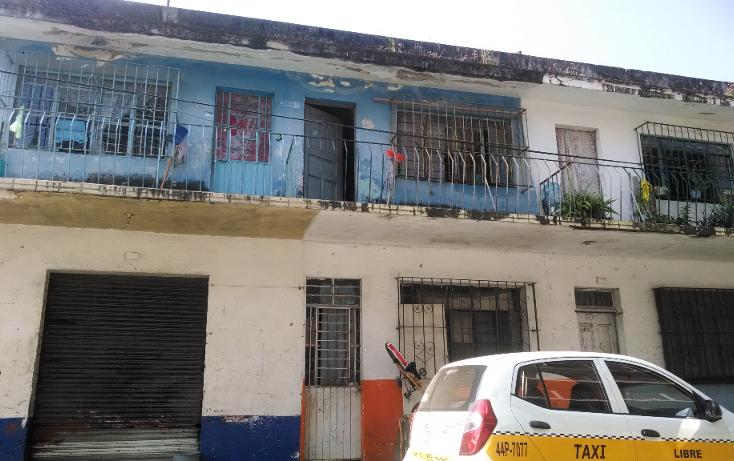Foto de edificio en venta en, cascajal, tampico, tamaulipas, 1488033 no 02